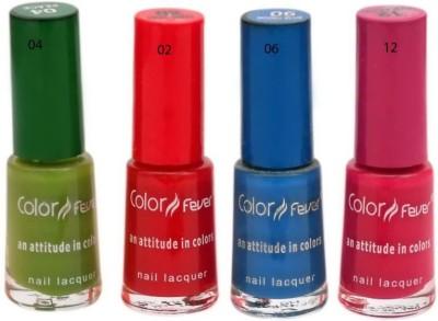 Color Fever Premium Nail