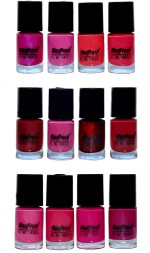 Max Fresh Nail Polishes 209