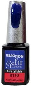 Gel II Soak Off Reaction Hula Tallulah 15 ml