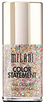 Milani Nail Polishes 50
