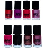 Max Fresh Nail Polishes 112
