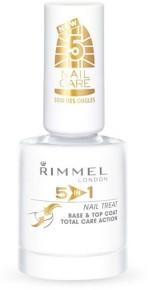 Rimmel London Nail Polishes 5