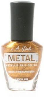 L.A. Girl Nail Polishes GNL142