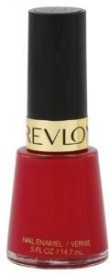 Revlon Creme Nail Polish Cherries In Snow 270 (Pack of 2) 15 ml