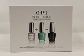 OPI Infinite Shine Gel Effect Lacquer System 15 ml
