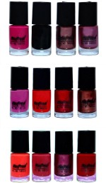 Max Fresh Nail Polishes 29