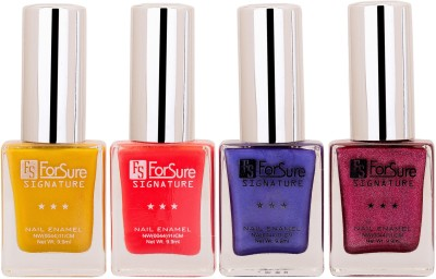 ForSure Nail Polishes ForSure Appealing 39.6 ml