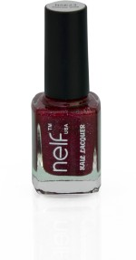 Nelf Nail Polishes Nelf Forever Wine Nail Polish 9.5 ml