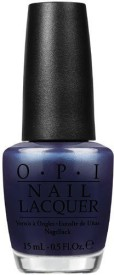 OPI Nail Lacquer, Mlb Fashion Plate 7th inning Strrretch 15 ml