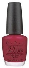 OPI Lacquer NLF17 Bastille My Heart 15 ml