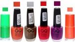 GQ Nail Polishes 9