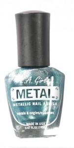 L.A. Girl Nail Polishes Gnl144