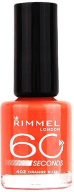 Rimmel London Nail Polishes 60