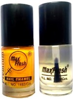 Max Fresh Nail Polishes 52