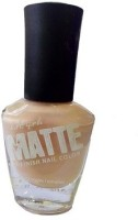 L.A. Girl Matte Flat Finish 14 Ml (Matte Baby Pink Nl 538)