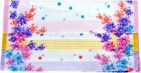 MKIE Multicolor Set Of 12 Napkins
