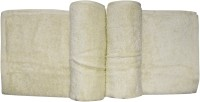 Bombay Dyeing Beige Set Of 2 Napkins