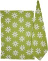 Morning Blossom Designer Kitchen Towel Set Of 2 Cloth Napkins - Multicolor