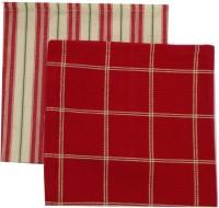 Adt Saral Modern Print Set Of 2 Cloth Napkins (Multicolor) - NAPE4ES9V7EBBSQF