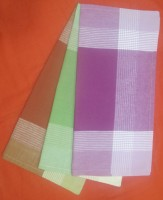 Airwill Multi Color Set Of 3 Napkins