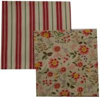 Adt Saral Modern Print Set Of 2 Cloth Napkins (Multicolor) - NAPE4ES9NUQEHWVX