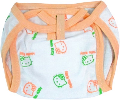 My Little Champ Cloth Nappy - Large (6 Pieces)