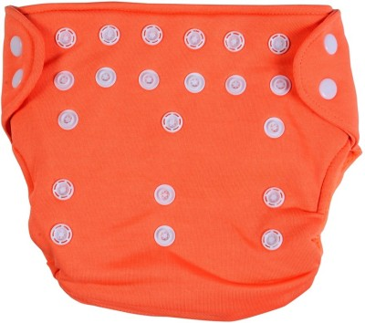 Quick Dry 631 Orange - Free Size (1 Pieces)