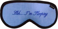 Drake Sleeping Mask Eye Shade Denim Blue, Navy Blue