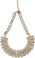 Simaya Fashion Simaya Fashion Necklace - FN 0036 Alloy Necklace