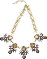 Simaya Fashion Simaya Fashion Necklace - FN 0422 Alloy Necklace
