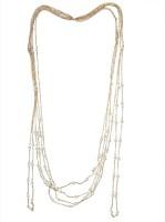 Simaya Fashion Simaya Fashion Necklace - FN 0372 Alloy Necklace