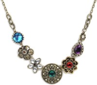 THE SOUVENIRS Diva Alloy Necklace