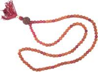 Indiatrendzs Mala Agate Stone Necklace