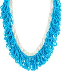 Imli Street RATN001 Brass Necklace