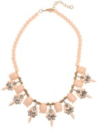The Pari Zircon Alloy Necklace