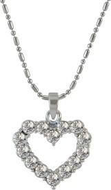 Sarah Metal Necklace