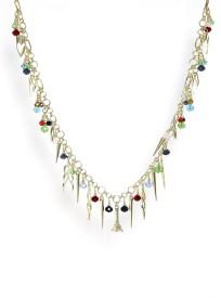 Galz4ever Tribal Designer Alloy Necklace