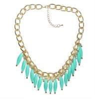 Simaya Fashion Simaya Fashion Necklace - FN 0380 Alloy Necklace