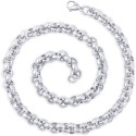 Peora Stainless Steel Chain