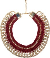 Simaya Fashion Simaya Fashion Necklace - FN 0070 Alloy Necklace