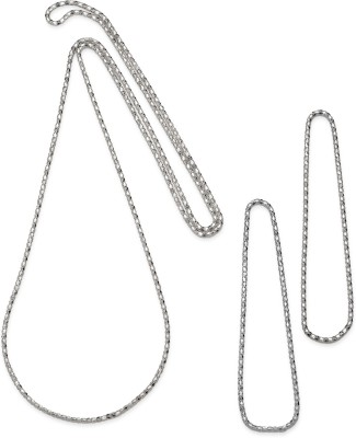 Besiva Brass Chain Set available at Flipkart for Rs.374