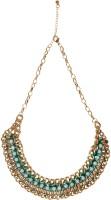 Simaya Fashion Simaya Fashion Necklace - FN 0084 Alloy Necklace