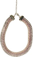 Simaya Fashion Simaya Fashion Necklace - FN 0026 Alloy Necklace