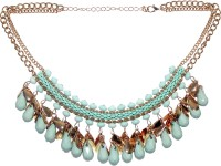 Simaya Fashion Simaya Fashion Necklace - FN 0086 Alloy Necklace