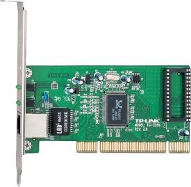 TP-LINK TG-3269 Gigabit PCI Network Nic