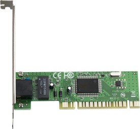 Tenda L8139D Network Interface Card