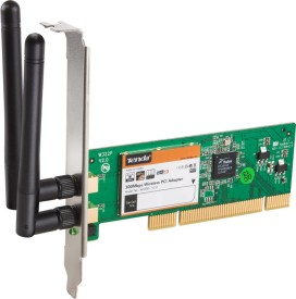 Tenda W322P+ V2.0 Network Nic
