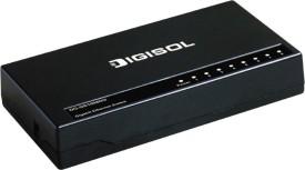 DIGISOL 10/100/1000 Network Switch