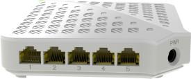 Tenda 10/100/1000 Mbps 5-Ports Fast Giga Ethernet Network Switch