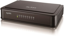 Zyxel ES-108K Network Switch